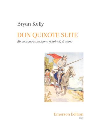 DON QUIXOTE SUITE (1998)