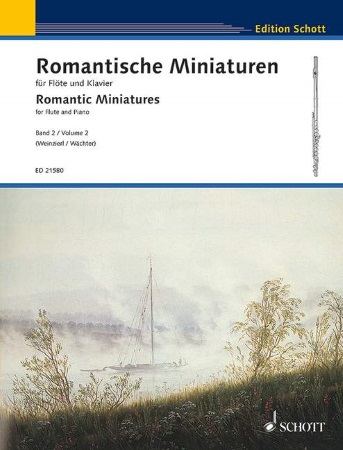 ROMANTIC MINIATURES Volume 2