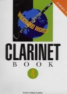 WOODWIND WORLD Clarinet Book 4