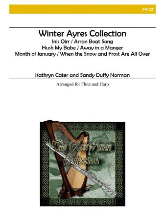WINTER AYRES Collection