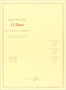 12 DUOS Volume 3