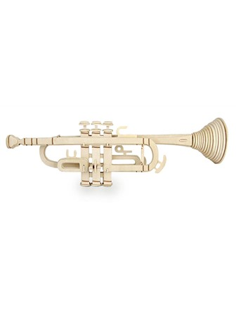 QUAY WOODCRAFT KIT Trumpet