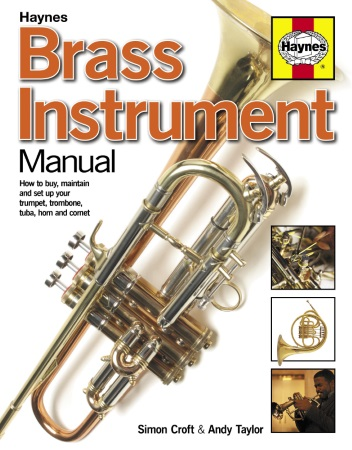 HAYNES BRASS INSTRUMENT MANUAL
