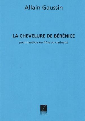 LE CHEVELURE DE BERENICE