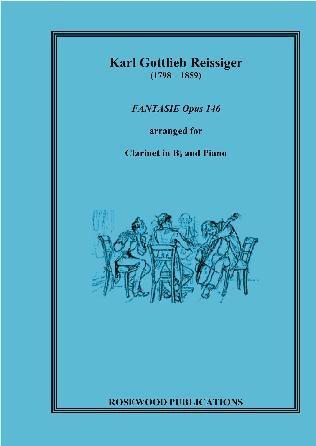 FANTASIE Op.146