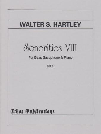 SONORITIES VIII
