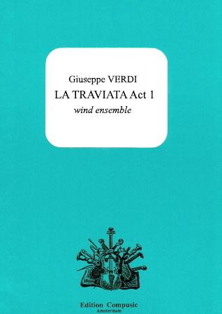 TRAVIATA Act One
