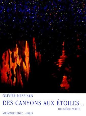 DES CANYONS AUX ETOILES Volume 2