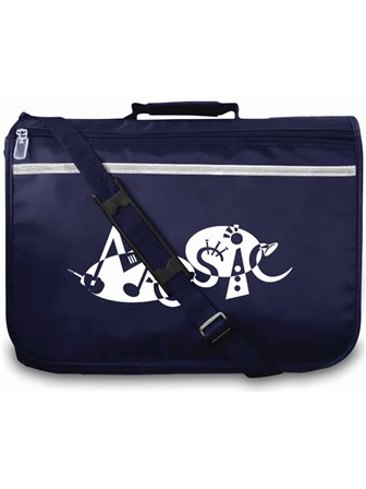 MUSIC BAG Excel (Navy)
