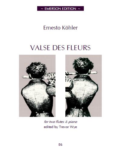 VALSE DES FLEURS Op.87 - Digital Edition