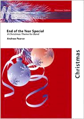 END OF THE YEAR SPECIAL (score & parts)