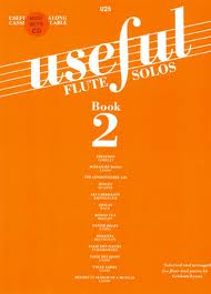 USEFUL FLUTE SOLOS Volume 2