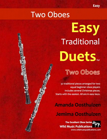 EASY TRADITIONAL DUETS