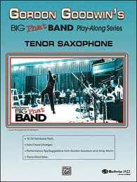 GORDON GOODWIN'S BIG PHAT BAND Volume 2 + DVDRom