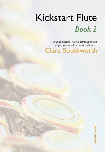 KICKSTART FLUTE Book 2