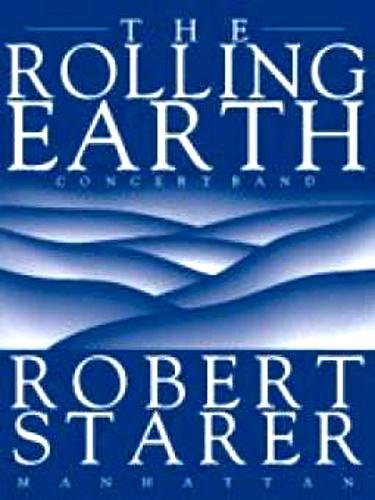 THE ROLLING EARTH (score)