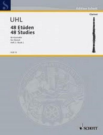 48 STUDIES Volume 2