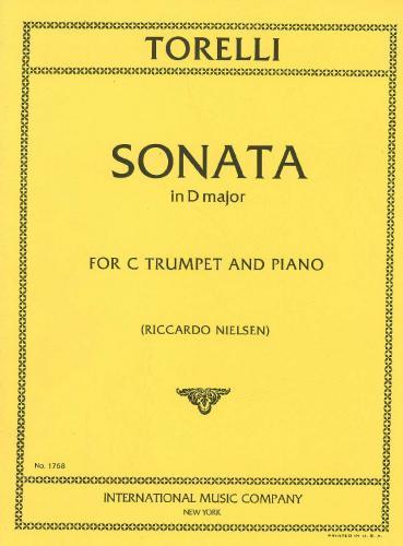 SONATA (CONCERTO) in D