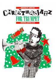 CHRISTMAS JAZZ FOR TRUMPET