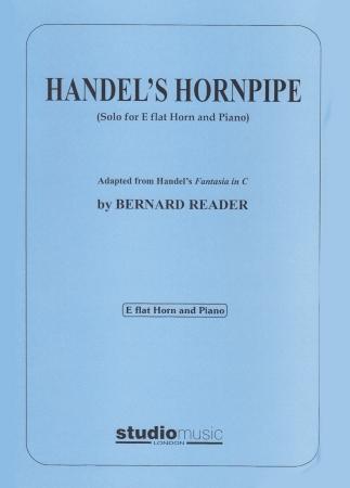 HANDEL'S HORNPIPE