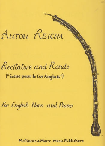 RECITATIVE AND RONDO