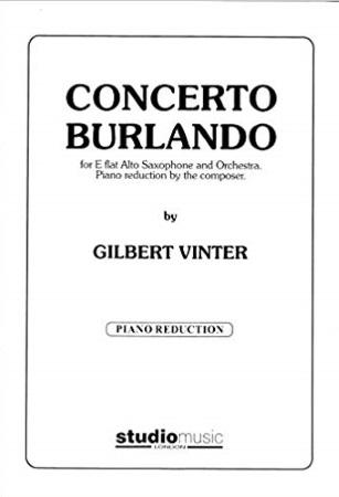 CONCERTO BURLANDO