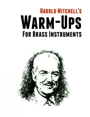MITCHELL'S WARM UPS for Brass Instruments