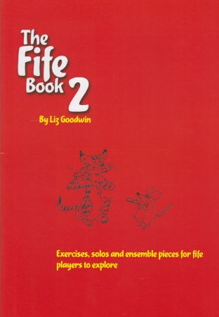 THE FIFE BOOK 2