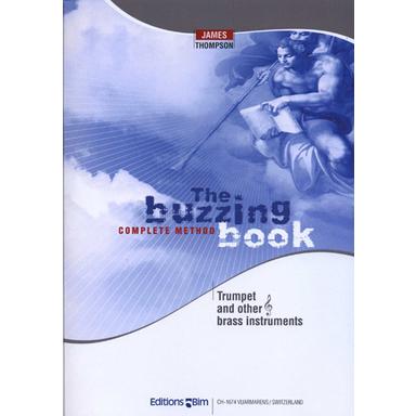 THE BUZZING BOOK + Online Audio