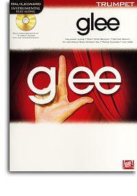 GLEE Instrumental Play-Along + CD