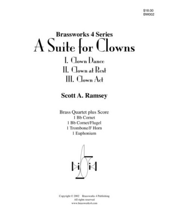 A SUITE FOR CLOWNS