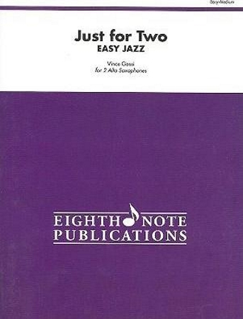 JUST FOR 2 - Easy Jazz