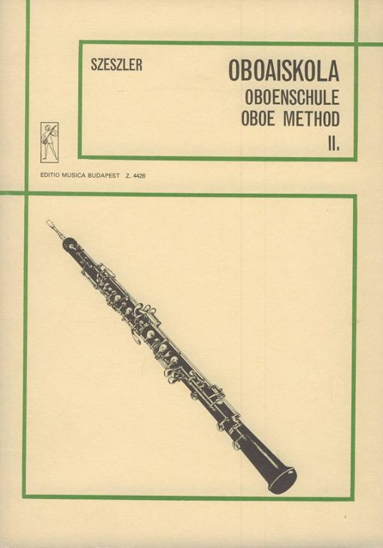 OBOE METHOD Volume 2