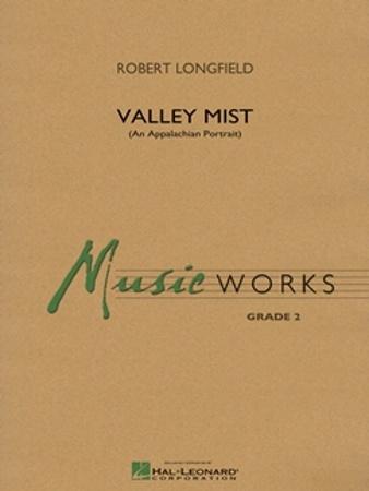 VALLEY MIST (score & parts)