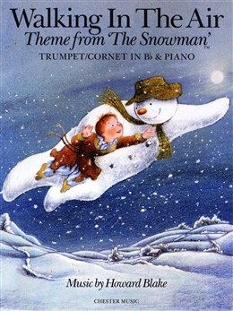 WALKING IN THE AIR from 'The Snowman'