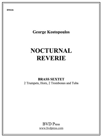 NOCTURNAL REVERIE