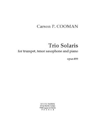TRIO SOLARIS