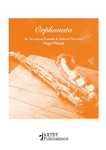 ORPHANATA (score & parts)
