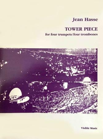 TOWER PIECE