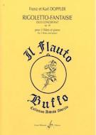 RIGOLETTO FANTAISIE Op.38