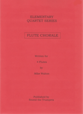 FLUTE CHORALE