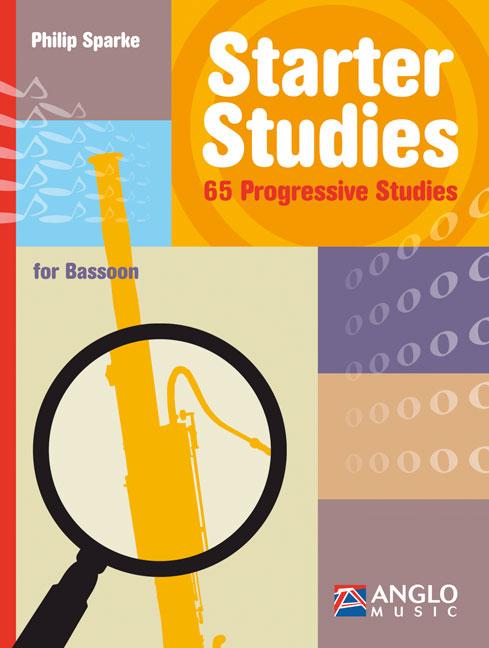 STARTER STUDIES for Bassoon
