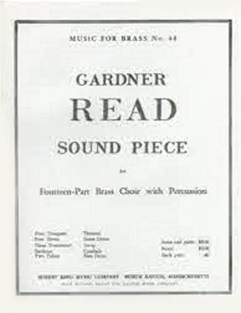 SOUND PIECE