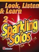 LOOK, LISTEN & LEARN Sparkling Solos + CD