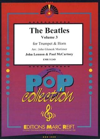 THE BEATLES Volume 3