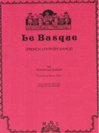 LE BASQUE score & parts