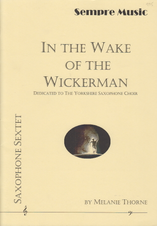 IN THE WAKE OF THE WICKERMAN