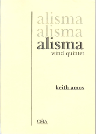 ALISMA