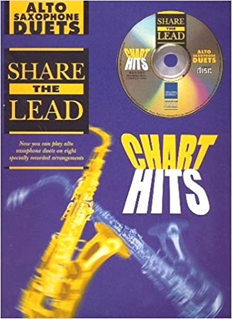SHARE THE LEAD: Chart Hits + CD