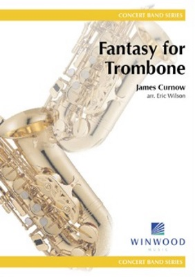 FANTASY for Trombone (score & parts)